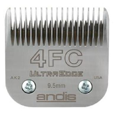 Andis Blade 4F 9.5mm.